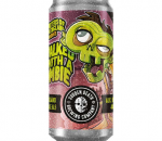 Sudden Death I Walked With a Zombie NEIPA
