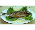 N6a. Sea bream
