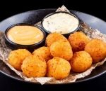 NEW Brazilian croquettes
