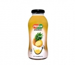 Prisun pineapple juice