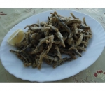 218. Fried sprat