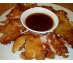 42. Crispy aromatic chicken
