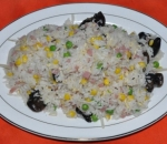 50. Fried rice Guang Dong