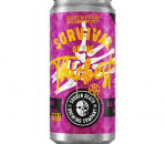 Sudden Death Survival Of The Thickest DDH Triple IPA