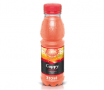 Cappy Pulpy Grapefruit