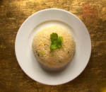 Thai Jasmine rice with egg