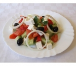 B5. Greek salad
