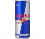 Energy drink Red Bull