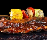 American style ribs
