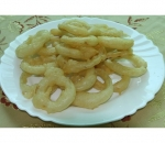 3а. Fried onion sliced