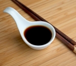 176. Soy sauce