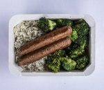 Soulmeats® Sausages (without meat)
