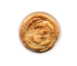 Twisted pie with cheese