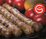 Chopped sausages 5 pcs