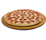 Pizza Pepperone