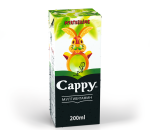 Natural juice Cappy