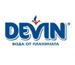 Devin mineral water