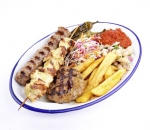 Mixed grill S