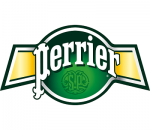 French Soda Water Perrier