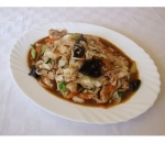 32. Chicken with vegetables Assorted