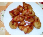 141. Fried fruits