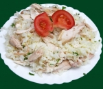 Chicken with rice Class