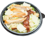 Salad Caesar with Chicken