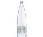 Non-carbonated mineral water San Benedetto