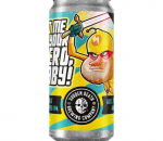 Sudden Death Let Me Be Your Hero DDH IPA