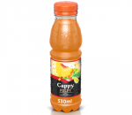 Cappy Pulpy Peach