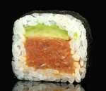 Futomaki SPICY TUNA