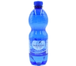 Carbonated water San Benedetto