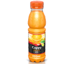 Cappy Pulpy Orange