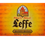 Beer Lefe Dark Bottle