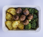Soulmeats® Meatballs (without meat)