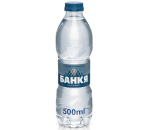 Mineral water Bankq
