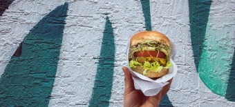 New Wave Burgers