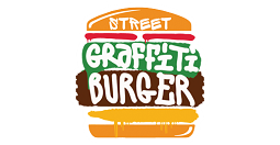 Graffiti Street Burger