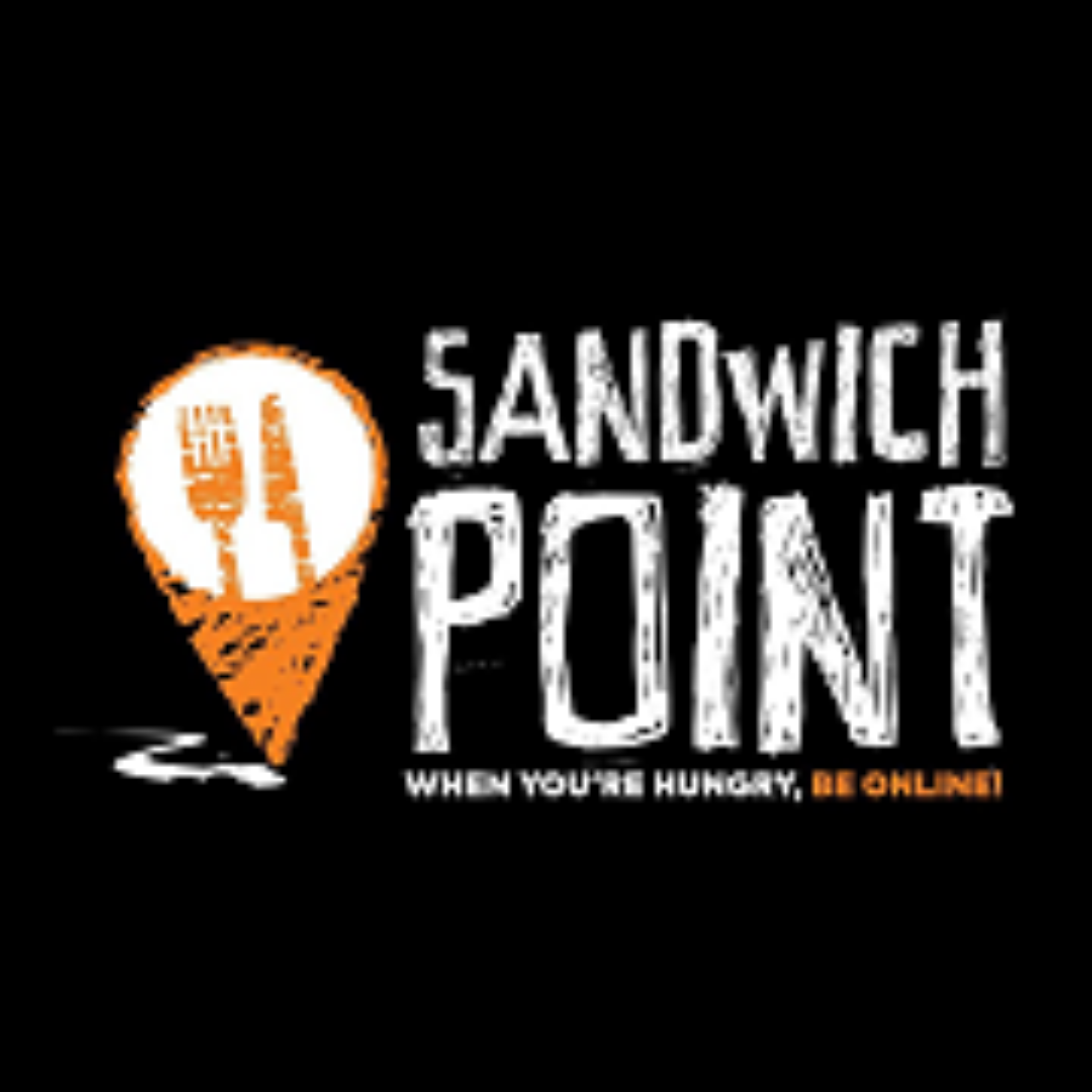 Sandwich point