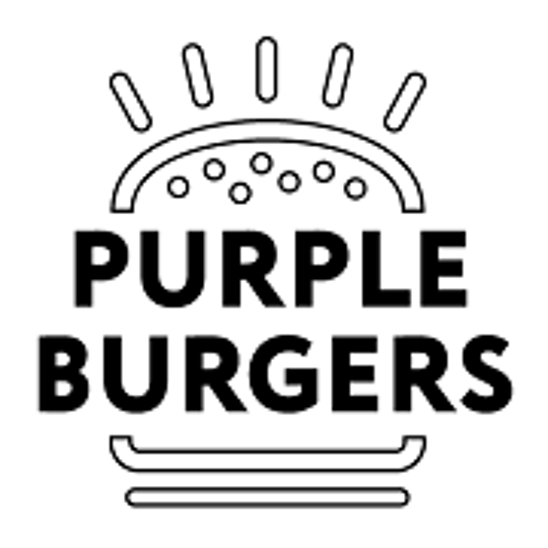 Purple Burgers