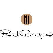 Red Canapé