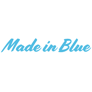 Made in Blue