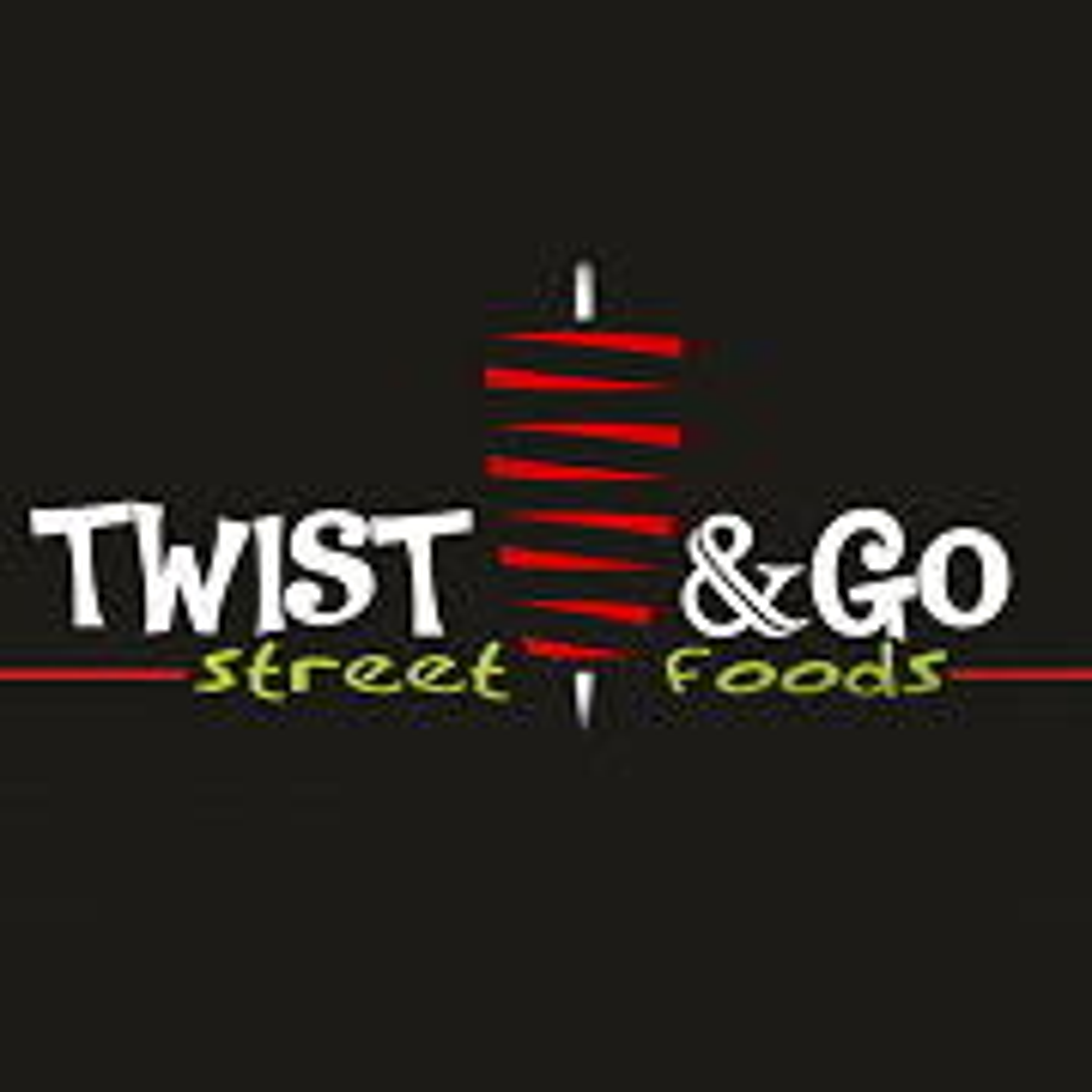 Twist and Go Street Foods