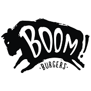 Boom! Burgers The mall