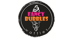 Fancy Bubbles Waffles
