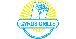 Gyros Grills Authentic