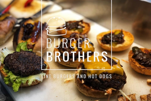 Burger Brothers