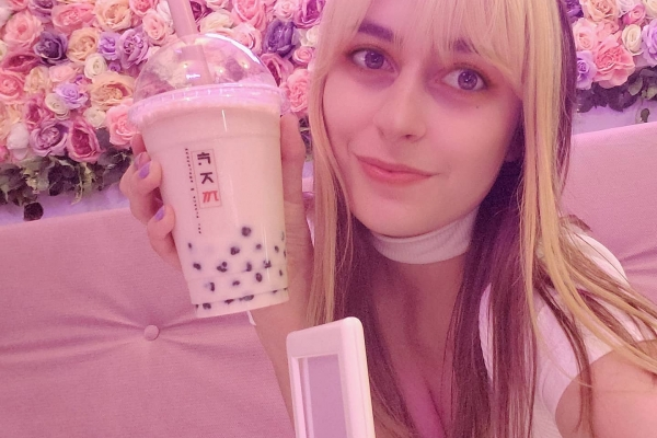 Fam Kpop And Boba