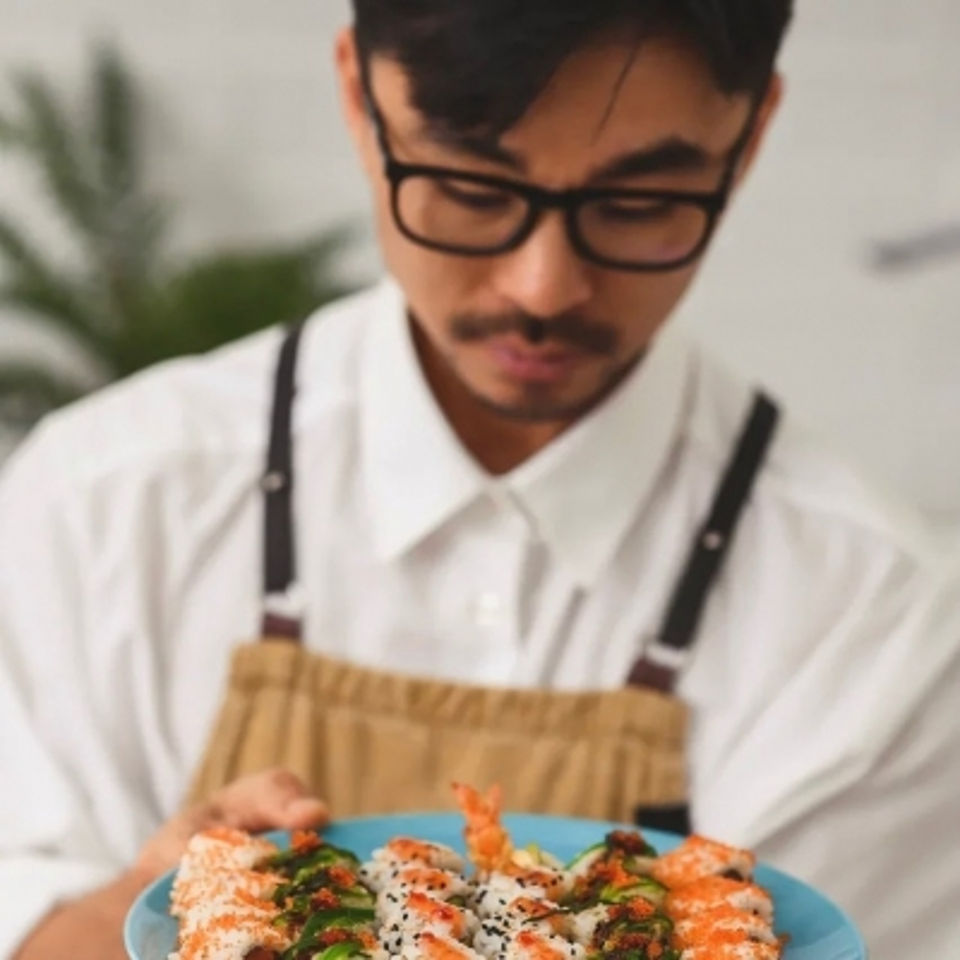 Wabi Sabi | Sushi Boutique