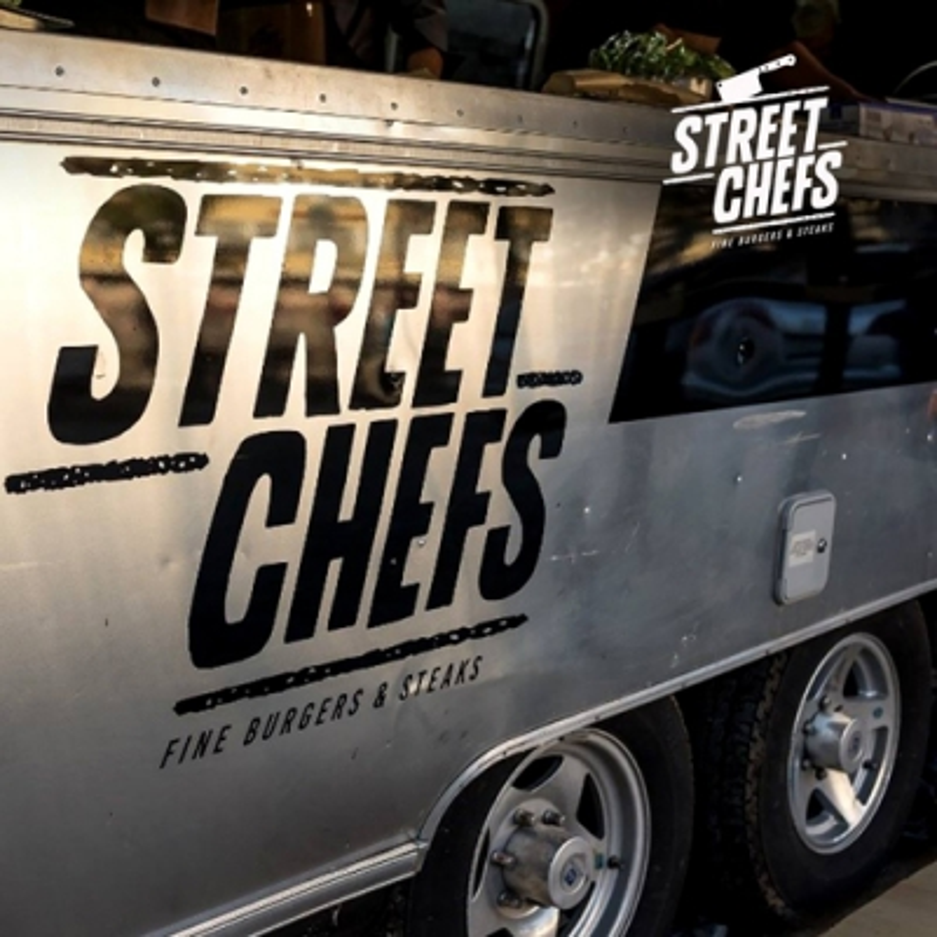 Street Chefs Geo Milev